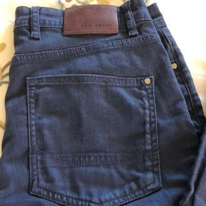 Ted Baker London 32 R Jeans